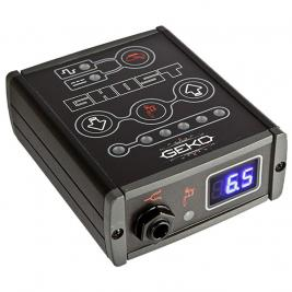 Geko Power Supplies