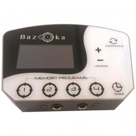Bazooka Power Supplies