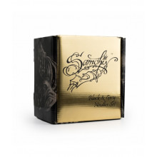 Kwadron Cartridges Set 8 boxes- Dmitriy Samohin - Black