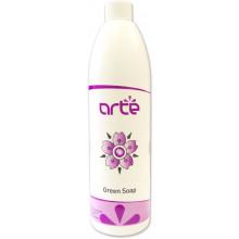 ARTÉ GREEN SOAP