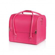 Bauletto a tracolla - Hot Pink