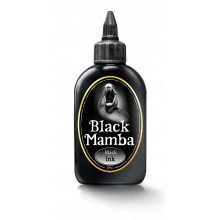 BLACK MAMBA INK 150ml - LINER