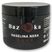BLACK VASELINE BAZOOKA WITH VITAMINES 500ml STRONG
