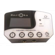 BAZOOKA POWER SUPPLY OLED - WHITE