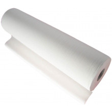 Double Veil Sheet for Bed 60cm x70mt - box of 6 pieces
