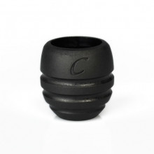 Box of 6 Cheyenne Disposable Grip D-Grip Ergo Round
