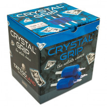 CRYSTAL GRIP ROUND 15