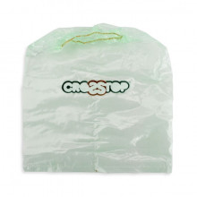 MACHINE BAG COVER WITH ELASTIC BAND 100pcs