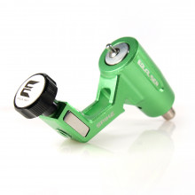 SPIKE MINI ROTARY MACHINE EQUALISER - GREEN