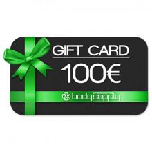 GIFT VOUCHER - € 100
