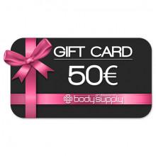 GIFT VOUCHER - € 50