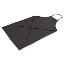 DISPOSABLE APRONS 50pcs BLACK