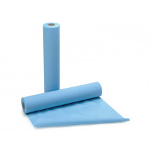 POLYTHENE SHEET FOR BED - box of 9 pieces