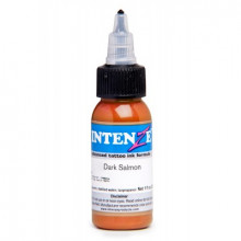 Dark Salmon INTENZE INK 30ml