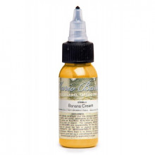 Banana Cream GOLD LABEL INTENZE INK 30ml