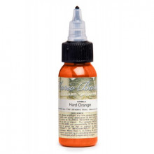Hard Orange GOLD LABEL INTENZE INK 30ml