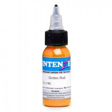 Golden Rod INTENZE INK 30ml
