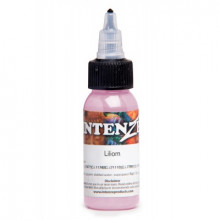 Liliom INTENZE INK 30ml
