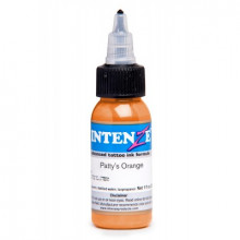Patty's Orange INTENZE INK 30ml