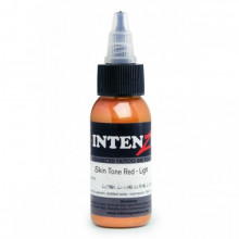 Skin Tone Red Light INTENZE INK 30ml