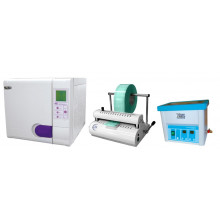 STERILIZATION KIT DEA+SEA+CLEA