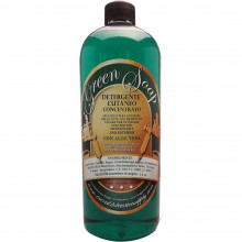 GREEN SOAP CONCENTRATED LAURO PAOLINI 1000ml