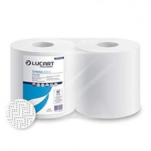 MULTIPURPOSE ROLL LUCART 2-PLY