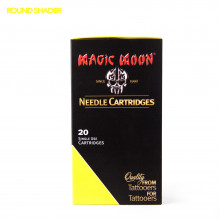 MAGIC MOON CARTRIDGE 7RS 20pcs