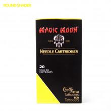 MAGIC MOON CARTRIDGE 18RS 20pcs