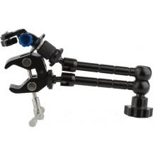 MusoToku flexible arm clamp