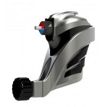 APEX OVERKILL ROTARY MACHINE - SILVER/BLACK