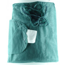 DISPOSABLE COAT 10pcs