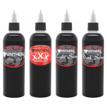 PANTHERA KIT 4x150ml