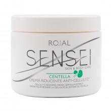Cellulite reducing cream with Centella extract 500ml