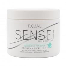 Cellulite reducing cream with Sea Oak extract 500ml