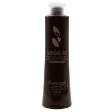 Sweet almond massage oil 500ml