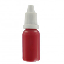 MAKEUP COLOUR 10ml - red