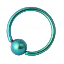 TT-GR BALL CLOSURE RINGS