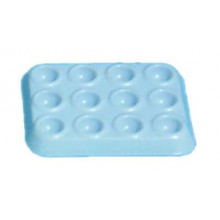 PIGMENT HOLDER TRAY 100pcs