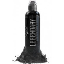 Legendary Black Outlining WORLD FAMOUS INK 120ml