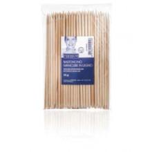 Wooden manicure stick 144pcs
