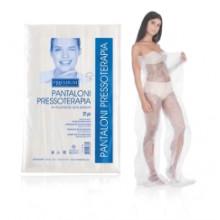 Pressotherapy Pants Polyethylene HD 81x165cm - Polybag 25pcs