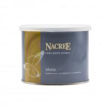 Wax Bottle 400ml - Nacree (Micromica)
