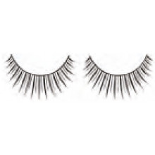 FAKE EYELASHES LIGHT EFFECT - CLASSIC ELEGANCE 2pcs