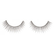 FAKE EYELASHES LIGHT EFFECT - KISS ELEGANCE 2pcs